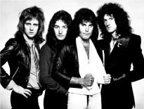 1975 - Queen photo