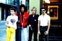 Queen in New Orleans 1981