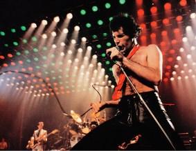 Crazy Tour 1979 - Live