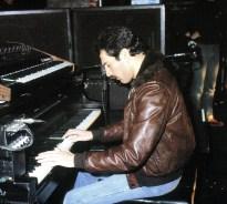 Freddie In Tokyo 1981