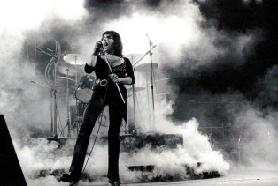 Freddie - Live At Rainbow Theatre 1974