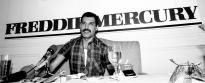 Freddie - Mr. Bad Guy Press Conference