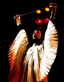 Freddie - Rainbow 1974