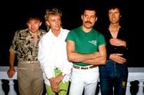 In Rio 1985