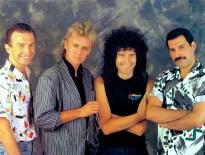 Queen - 1985