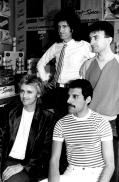 Queen - Hot Space Promo 1982