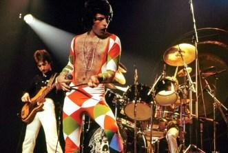 1977 - live
