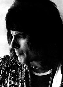 Freddie 70's photo