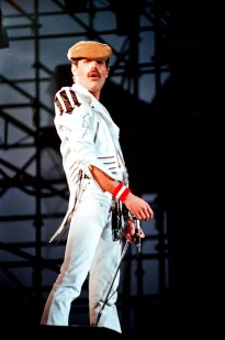 Live At Bowl 1982 - Milton