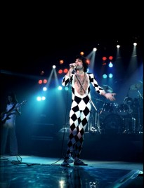 News Of The World Tour 1977
