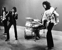 Queen in Top Of The Pops 1974