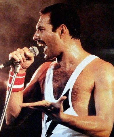 Freddie - Rock In Rio 1985
