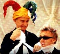 John and Roger - I'm Going Slightly Mad
