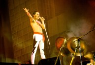 Radio Ga Ga Live in Rio 1985