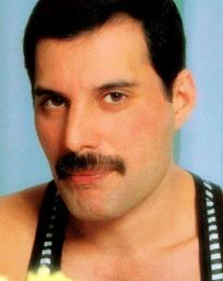 Freddie 1985 photo