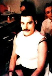 Freddie - Making Of I Want To Break Free