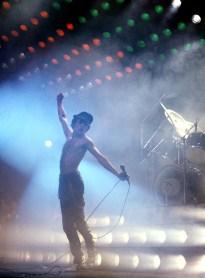 Jazz Tour - live Freddie