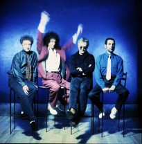Queen - Headlong photo session 1990