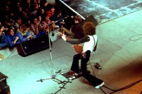 Brian - Live At Madison Square Garden in 1978