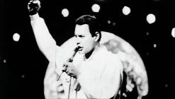 Freddie - Musical Time in 1988