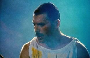 Magic Tour - Freddie Mercury in 1986