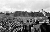 Magic Tour - Live At Slane Castle 1986
