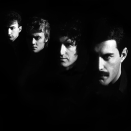 Hot Space photo session