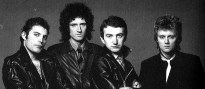 Queen - 1979 (photo session)
