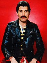 Freddie A photo session with Koh Hasebe in Tokyo, Japan in February 1981