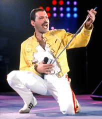 Freddie - Live at Wembley Stadium 1986