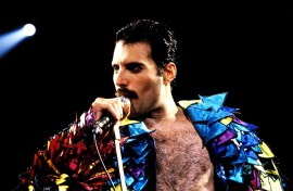 Freddie - Live in 1982 (Hot Space Tour)