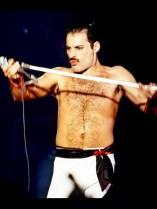Freddie - The Works Tour