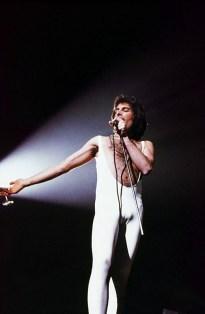Freddie in 1976