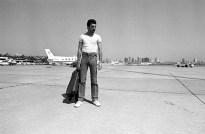 Freddie in 1980 Photo by Neal Preston