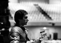 John in 1980
