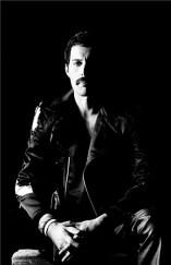 Queen - Freddie Mercury 1982