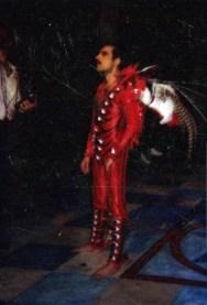 Freddie - It's A Hard Life