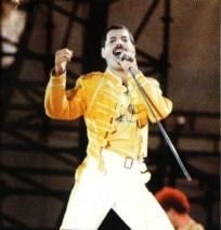 Freddie - Live At Knebworth 1986
