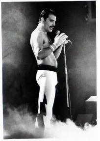 Freddie - The Works Tour - 3