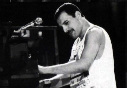 Freddie - Magic Tour 1986 (2)