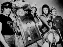 Queen's Crazy Hat Party 1979