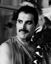 Freddie - It's A hard Life 1984