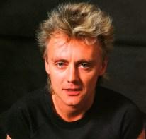 Roger in Japan Tour 1985