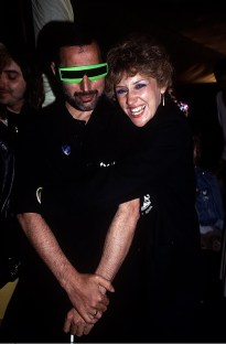 freddie-with-anita-dobson-on-rogers-birthday-party-1989