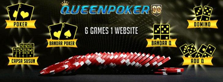 Langkah Memainkan Judi Domino Poker Dengan Bagus