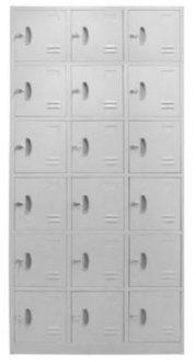 Steel locker, locker philippines, gym lockers, school lockers