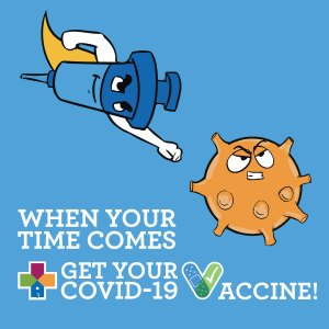 COVID-19 Vaccination Clinic - QHC Mobile Clinic - Vermont @ QueensCare Health Centers Mobile Clinic