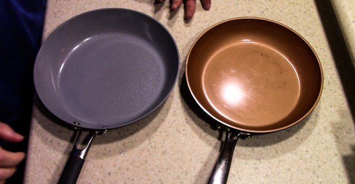 Best Ceramic Non-Stick Pan