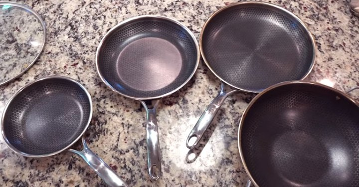 Traversing the Best Non-Toxic Non-Stick Pans Buying Guide