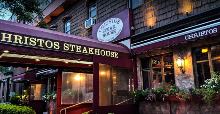 Christos Steak House